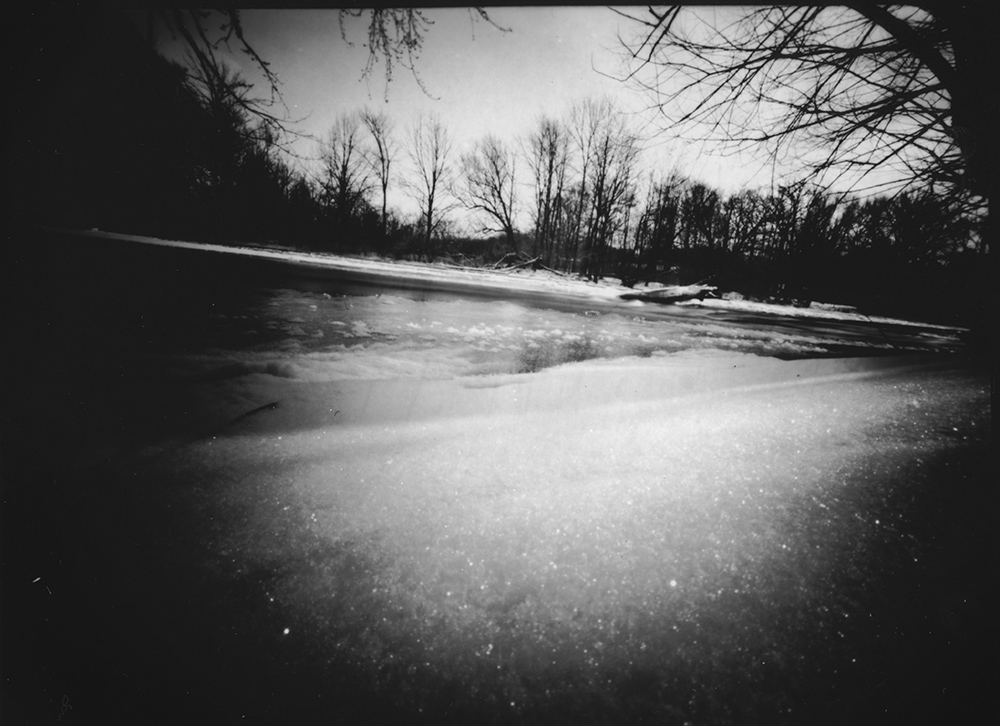 Untitled pinhole camera image
