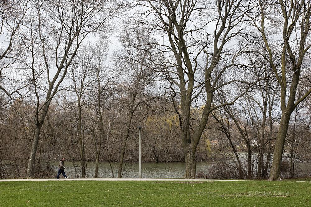 Wilson Park, Milwaukee