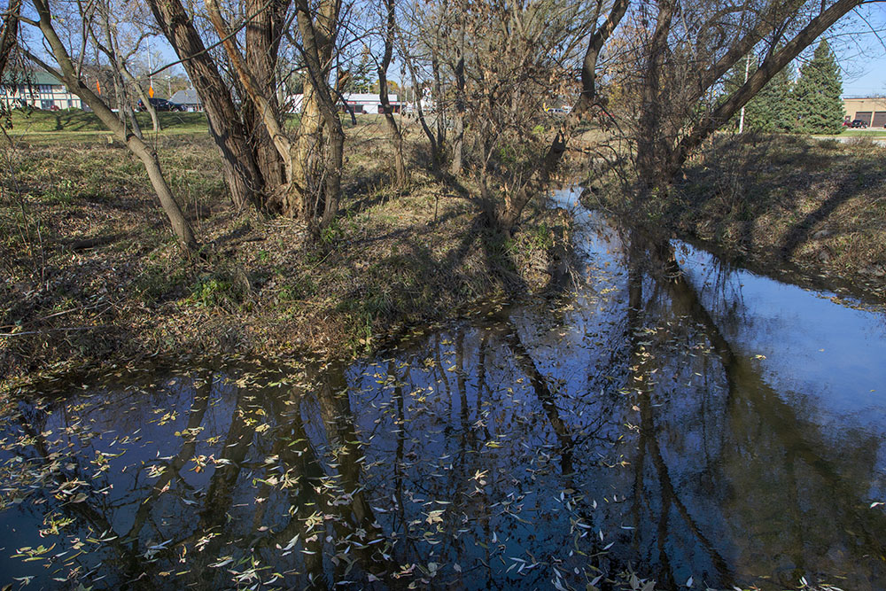 Wildcat Creek
