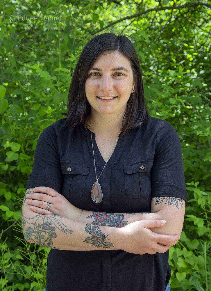 Kelly Alexander