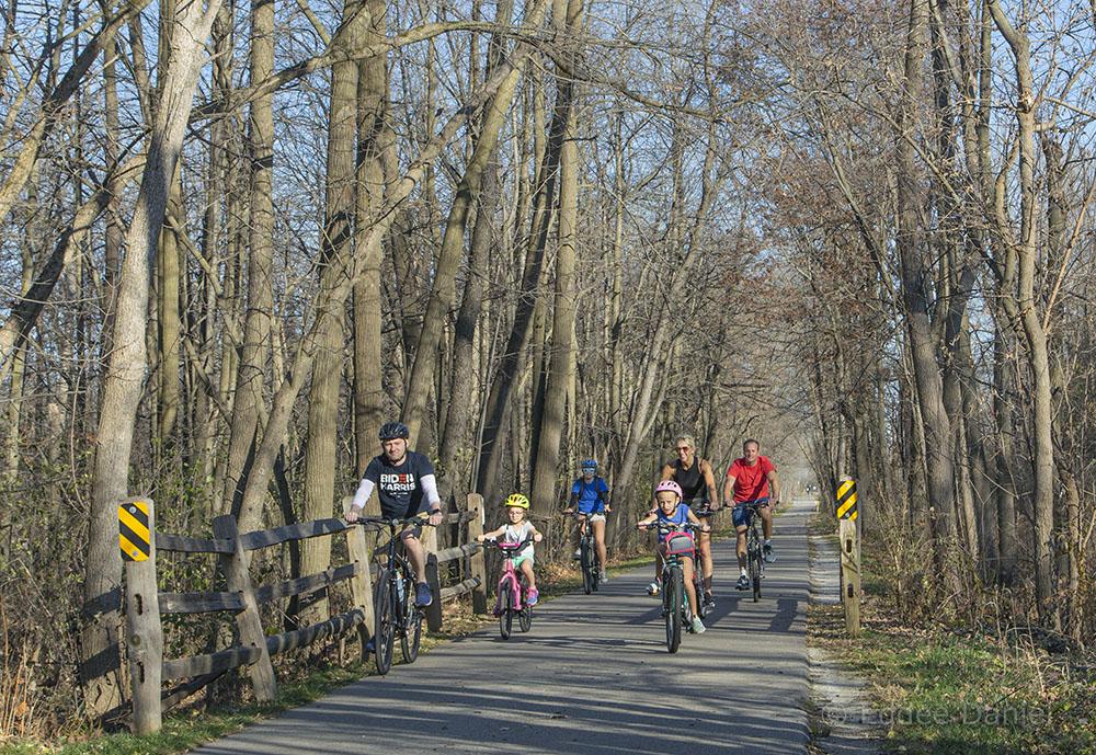 Bugline Trail, Lannon